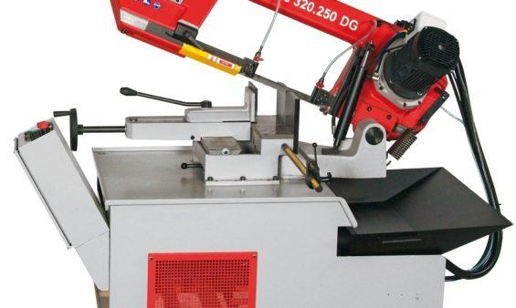 Ленточнопильный станок BOMAR Ergonomic 320.250 DG