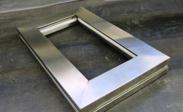 Шлифовка, полировка металла
