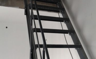 Лестницы для выхода на крышу дома