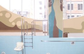 Металлические лестницы, перила, поручни — изготовление и монтаж