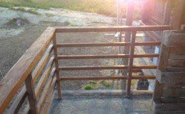 Производство металлоизделий для загородного дома