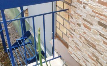 Ограждения крыши и балконов — изготовление и установка