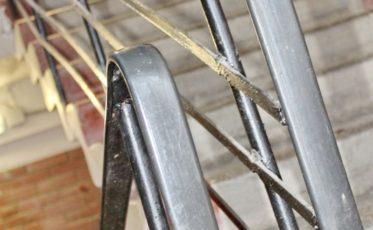 Лестничные ограждения — изготовление и установка