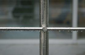 Перила и ограждения из нержавейки для многоквартирного дома
